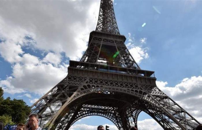 فرنسا تحقق رقماً قياسياً جديداً في 2018.. خمنوا عدد السياح الذين زاروها!