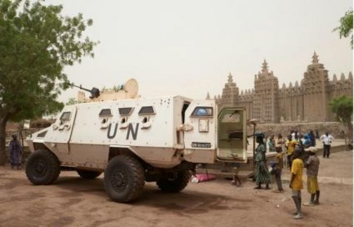 مقتل جندي نيجيري بهجومين على قوة للأمم المتحدة في مالي