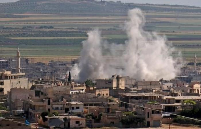 سوريا | روسيا تؤكد أن النظام أوقف إطلاق النار بإدلب والمرصد ينفي