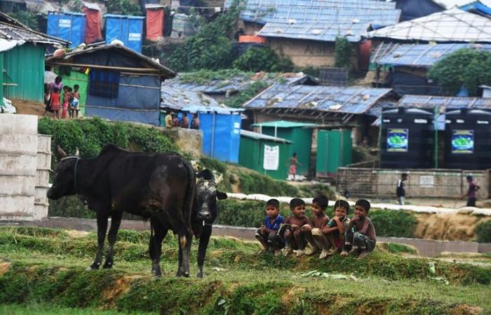 مفوض الأمم المتّحدة للاجئين يزور بورما للمرة الأولى منذ 2017