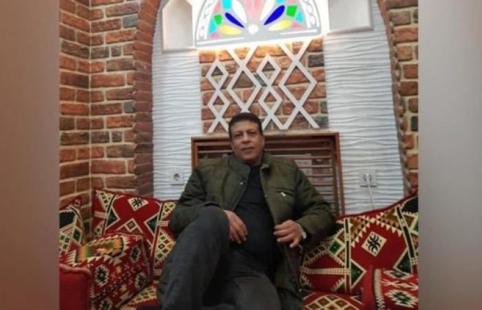 مصر   جديد جثة زكي مبارك.. تُنقل لغزة خلال ساعات والأسرة ترفض