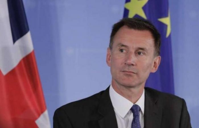 إيران | بريطانيا: نتفق مع تقييم أميركا بشأن تهديد إيران الخطير