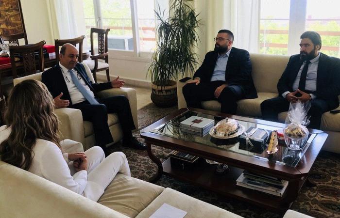 أحمد الحريري: أي تصرف يسيء إلى تركيا غير مقبول