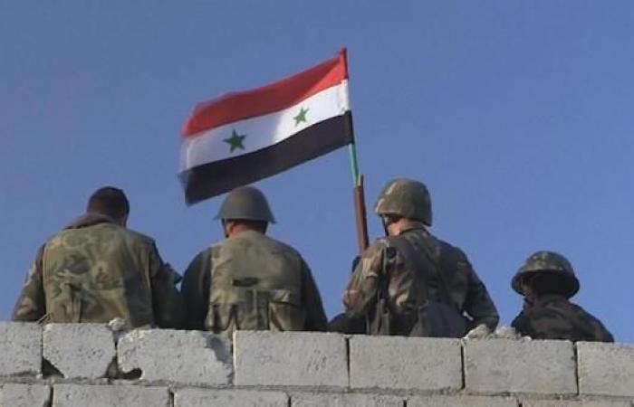 سوريا   الحزب التركي الحاكم يفاخر بتنسيق استخباراتي مع الأسد