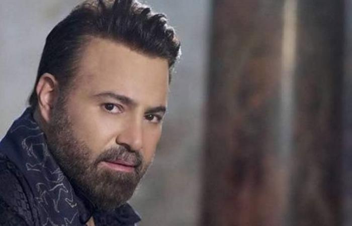 عاصي الحلاني يضع لمساته الأخيرة على ألبومه الغنائي