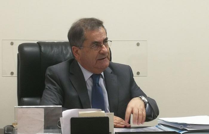 موسى: وحدة اللبنانيين الصخرة التي تحطم كل المؤامرات