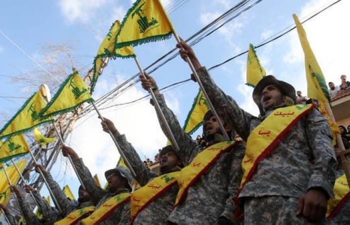 اليمن   الحوثيون يطلقون حملة تبرع.. لحزب الله