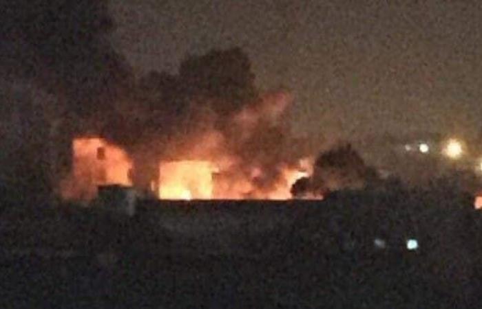 ليبيا.. الجيش يقصف مواقع الميليشيات ويقترب من طرابلس