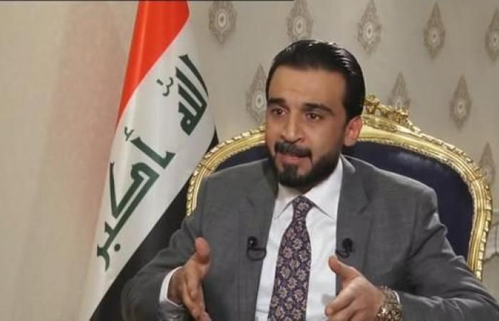 العراق | نائب عراقي: فصيل مسلح يهدد رئيس البرلمان العراقي بالقتل
