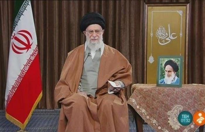 إيران | خامنئي يستبعد التفاوض مع واشنطن خاصة حول القدرات العسكرية