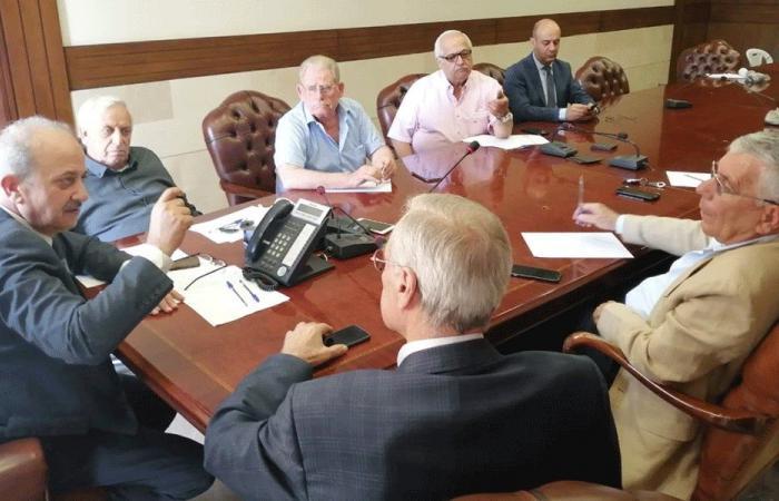 نقابة محامي طرابلس: لاجتماع سريع مع نقابة بيروت والجسم القضائي