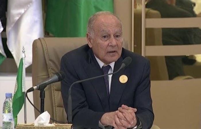 الخليح | أبو الغيط: القمة العربية طالبت إيران بإعادة النظر في دورها بالإقليم