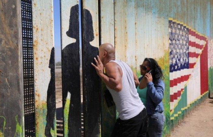 الرئيس المكسيكي يدعو إلى حوار مع ترمب بشأن الهجرة غير الشرعية