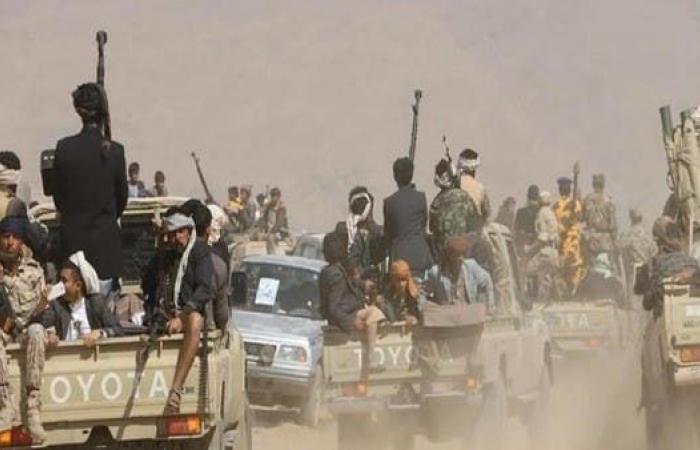 اليمن | اليمن.. قتلى وجرحى بإحباط عملية تسلل للحوثيين بالحديدة