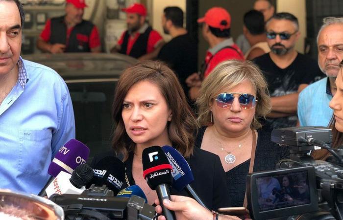 بستاني من حي السلم: لا مناطق محظورة على أحد