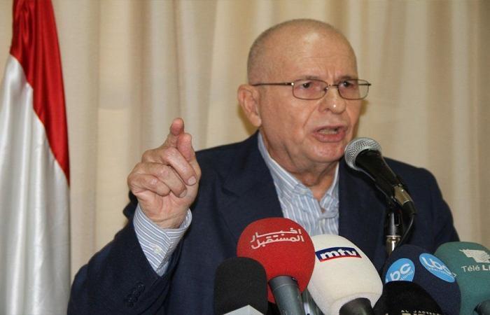 كبارة بذكرى كرامي: شهيد وحدة لبنان
