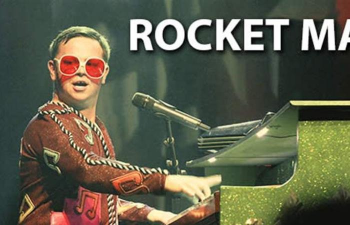 قبل أيّام من عرضه.. حذف مشاهد من فيلم 'Rocketman'! (فيديو)