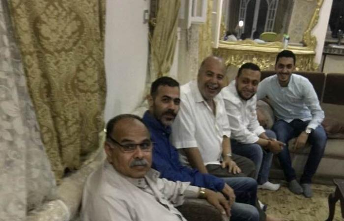 مصر | ذبح العجول والخراف.. احتفال أسرة محمد صلاح بلقب الأبطال