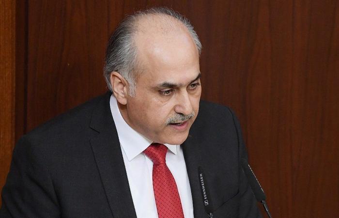 أبو الحسن تعليقا على مشروع سد القيسماني: سرقة الإنجازات خطيئة