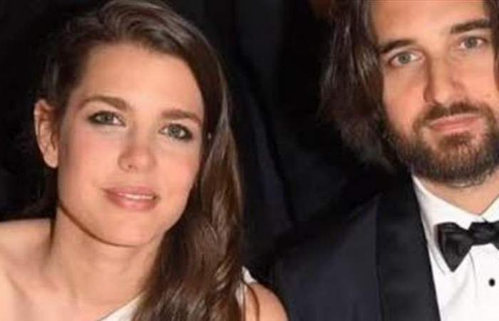 الأميرة شارلوت كاسيراغي تتزوج.. والعريس منتج أفلام لبناني الأصل (صور)