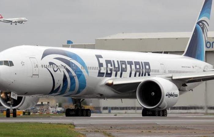 مصر | مصر للطيران تلغي رحلتين إلى العاصمة السودانية