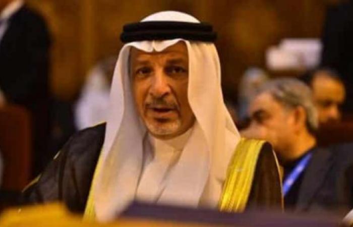 الخليح | قطان: السعودية ستقف مع السودان حتى يستعيد استقراره