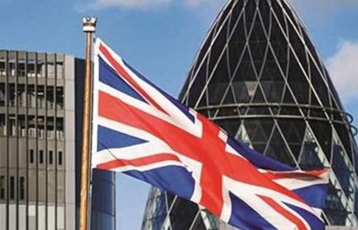 اقتصاد بريطانيا يقترب من الركود
