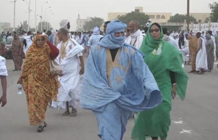 موريتانيا.. انطلاقة صاخبة لحملة انتخابات الرئاسة