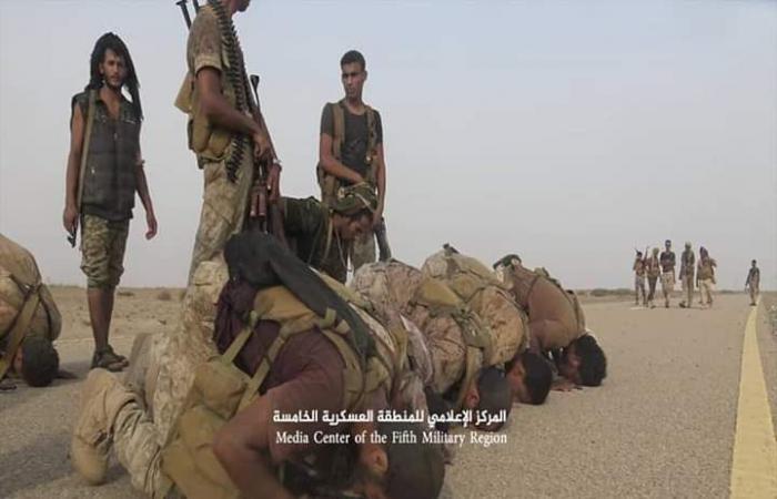 اليمن | الجيش اليمني يحقق انتصارات واسعة شمال حجة