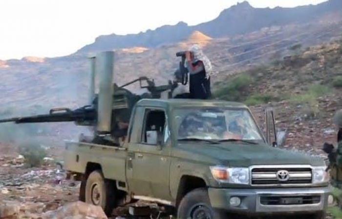 اليمن | الجيش اليمني يهاجم ميليشيات الحوثي شمال صعدة