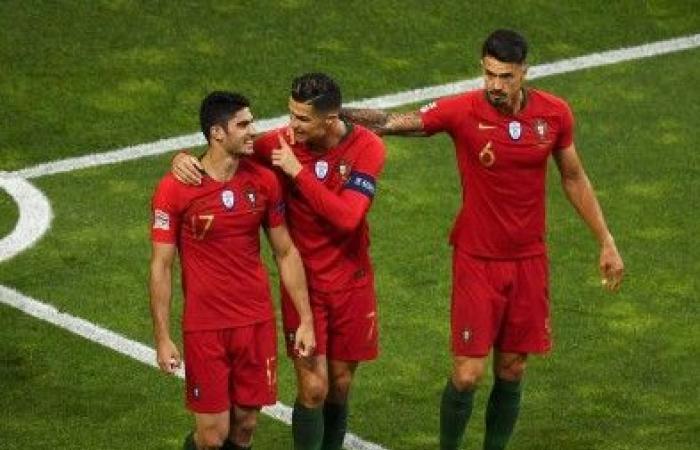 البرتغال بطلةً لدوري الأمم الأوروبية على حساب الطواحين الهولندية