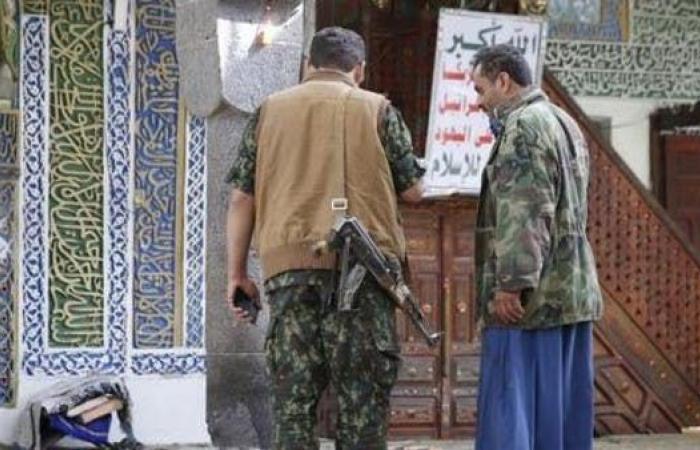 اليمن | قيادات حوثية تنهب وتهرب الآثار من مساجد صنعاء وصعدة