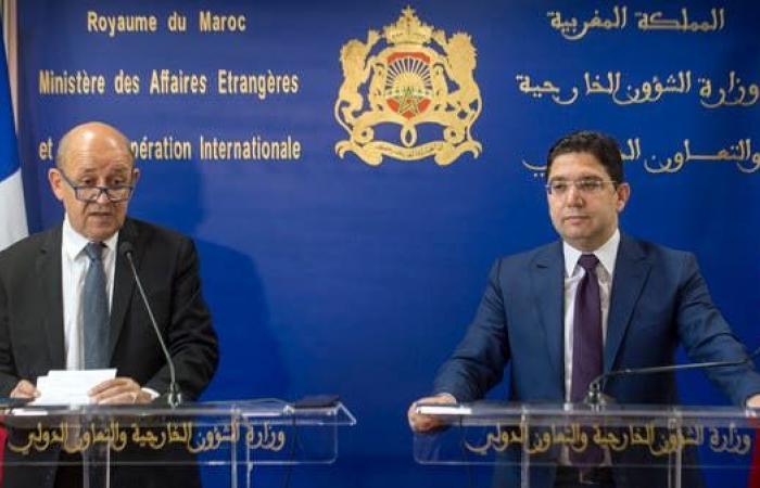 مطالبات مغربية فرنسية مشتركة لوقف فوري للقتال في ليبيا