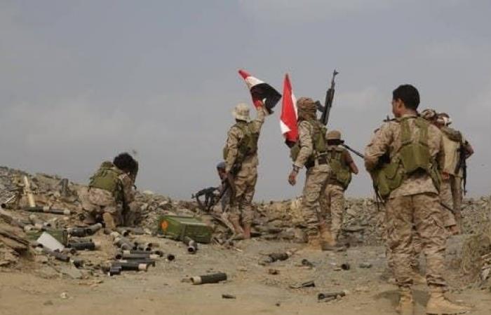 اليمن | اليمن.. مقتل 60 حوثياً بينهم قيادات في الضالع