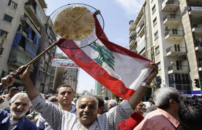 لبنان مهدّد بالمجاعة!