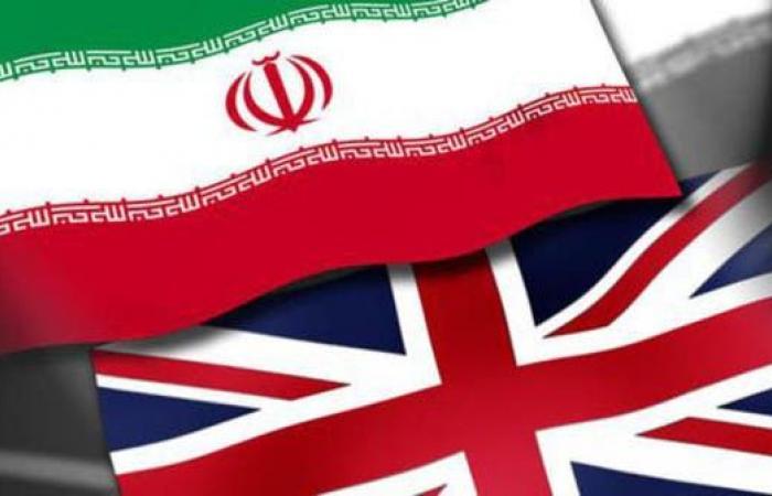 إيران | بريطانيا تفكك خلية مرتبطة بإيران تنقل مواد لصنع متفجرات