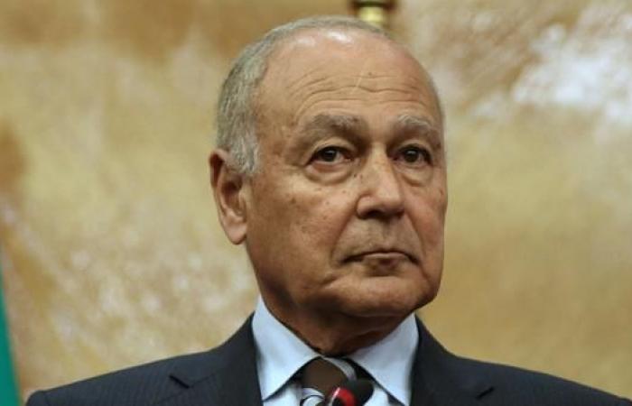 مصر | أبو الغيط: تدخلات إيران وتركيا وراء تفاقم أزمة سوريا
