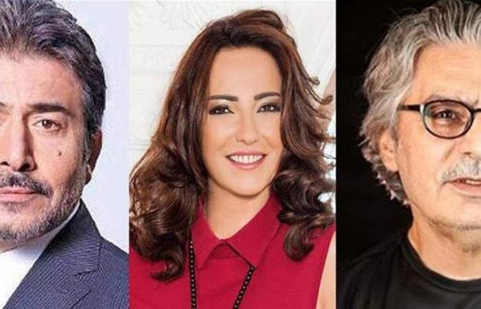 بعد أمل عرفة.. نجمان سوريان شهيران ممنوعان من الظهور الإعلامي في سوريا!
