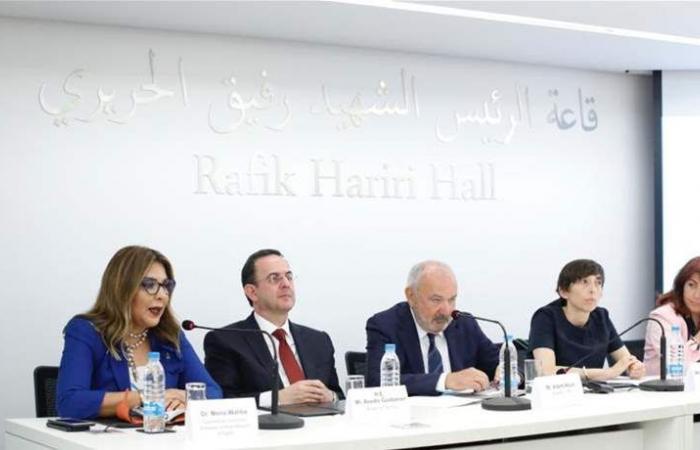 إطلاق فاعليات معرض Project Lebanon برعاية الرئيس الحريري