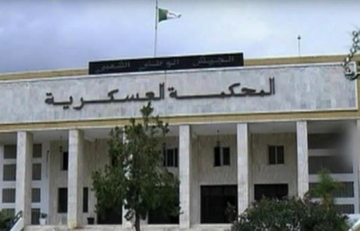 الجزائر.. المحكمة العسكرية تقضي بإعدام 3 ضباط مخابرات