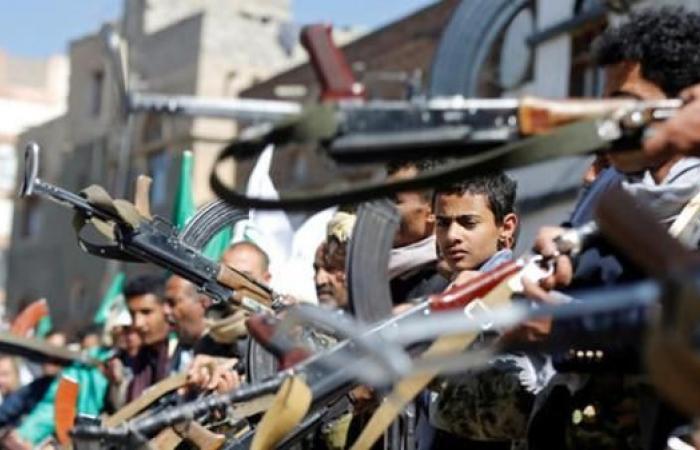 اليمن   اليمن.. مقتل قيادي حوثي بمواجهات في صعدة