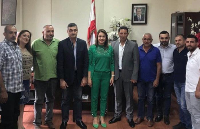 انتخاب رئيسين جديدين لبلديتي فتري والبربارة