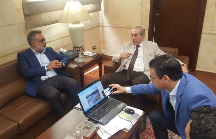 حل قريب للروائح الكريهة المنبعثة من مناطق بيروت والمتن؟