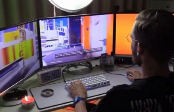 كيف تحولت الألعاب الإلكترونية إلى وسيلة للتعارف بين البشر؟ (فيديو)
