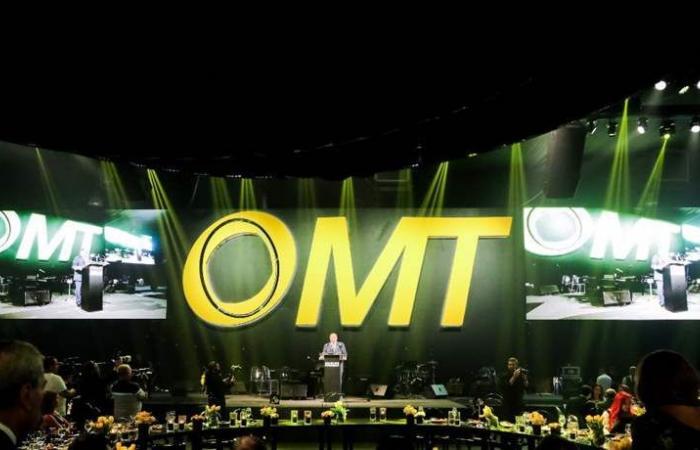 'OMT' بخدمة التطوّر من الماضي إلى الحاضر والمستقبل (صور)