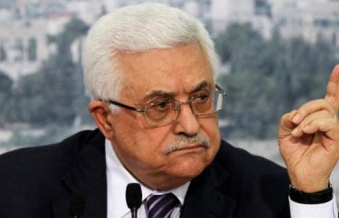 الخليح   الرئيس الفلسطيني: نطالب الجميع بإدانة استهداف مطار أبها
