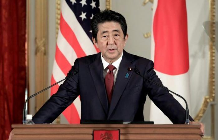 رئيس الوزراء الياباني يزور إيران محاولًا خفض التوتر بين طهران وواشنطن