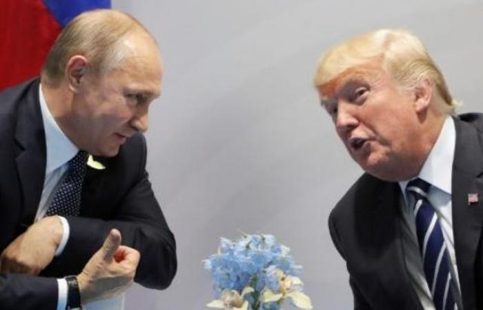 ترمب يعلن أنه سيلتقي بوتين خلال قمة العشرين في اليابان