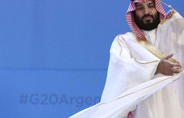 الخليح | السعودية تحلم ببناء إمبراطورية الغاز العالمية