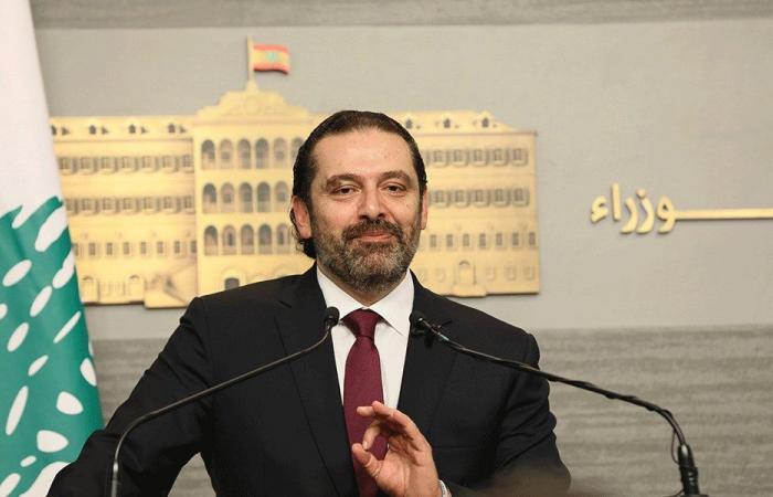 الحريري في ذكرى استشهاد عيدو: اسكتته يد الاجرام